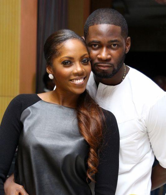 How I overcame my marital crisis - Tiwa Savage