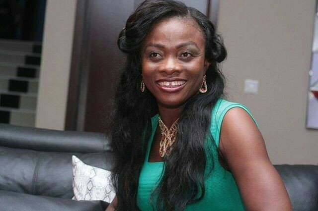 I was accused of being a witch - Diana Asamoah