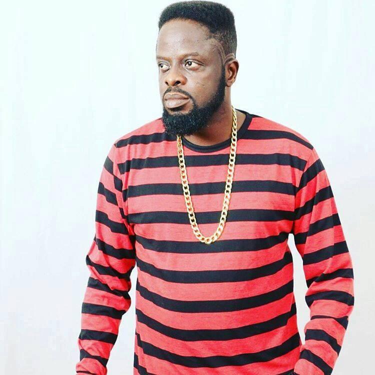 Daddy Lumba made me a star – Ofori Amponsah