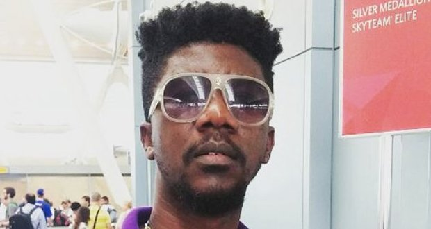 Tic Tac walks out of live TV interview over Shatta Wale