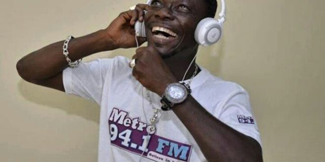 I'll Revive The Dead Ghana Movie Industry In 2018 – Agya Koo Pledges