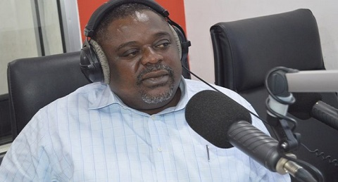 Akufo-Addo 'killing' school children to appease his deity after 2016 win - Anyidoho