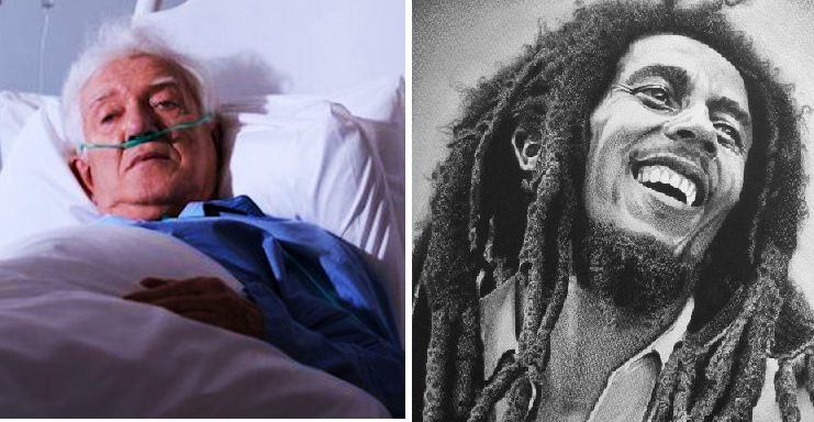 I Killed Bob Marley - CIA Agent Confesses On His Deathbed CIA, Bill Oxley