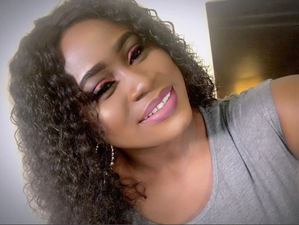 My big ass and breasts won me 6 awards - Lydia Forson