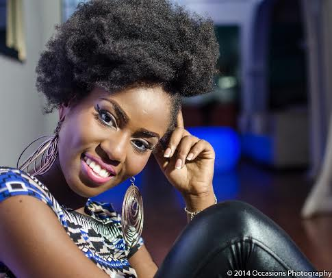 I Need A Man With Enough Money To Date, His Character Doesn't Matter-MzVee
