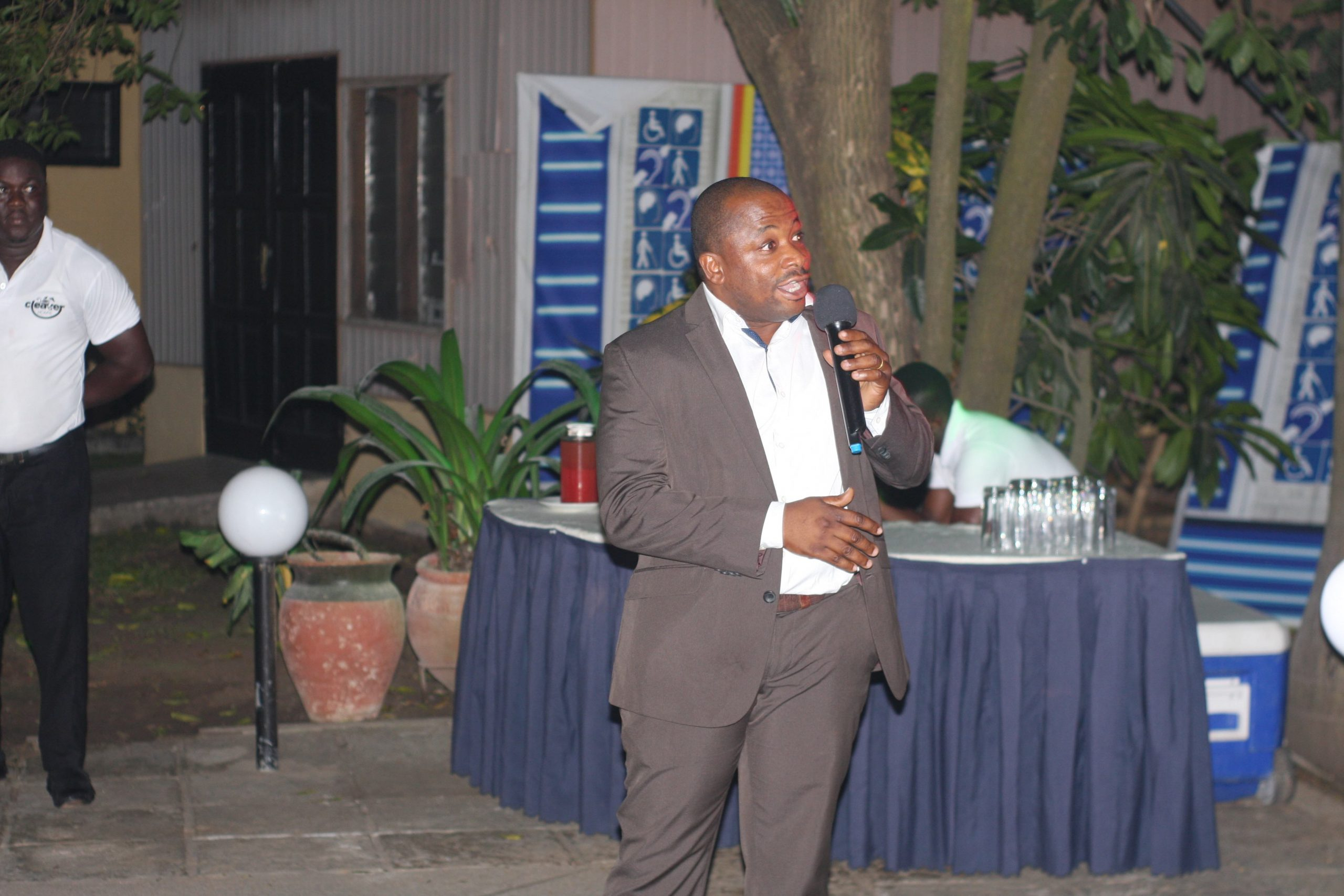 GGCC Holds Corporate Networking Event