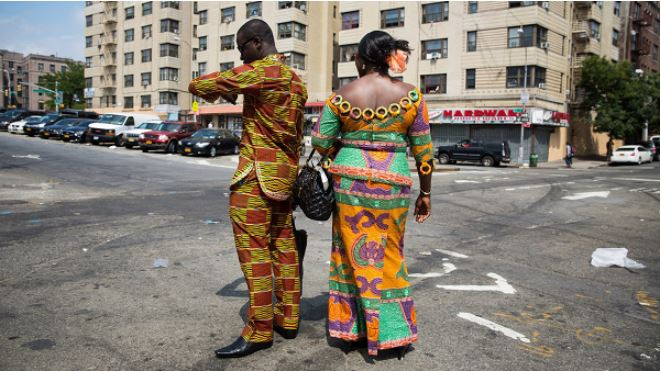 Ghanaian illegal immigrants in USA sit on tenterhooks