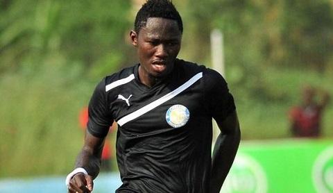 Eric Bekoe joins Kenyan giants AFC Leopards after Kotoko snub