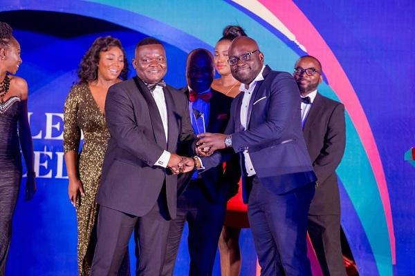 Vodafone grabs 20 awards in 2017