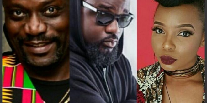 Arrogance Versus Priority In The Case of Sarkodie Turning Down Collaborations – Yemi Alade, Kwaisey Pee, Meiway, Others