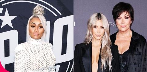 Judge finally makes a decision on Blac Chyna vs. the Kardashians