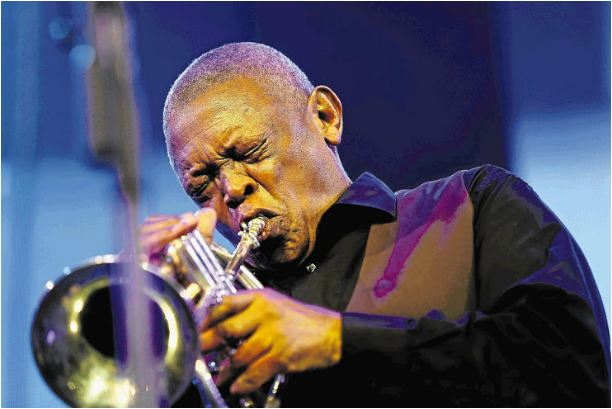Legendary musician Hugh Masekela has died