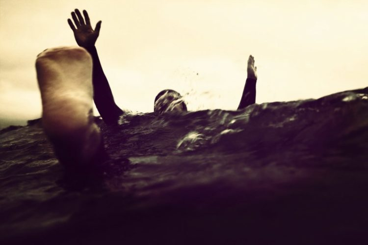 Pastor Eaten by Crocodiles after trying to walk on water like Jesus