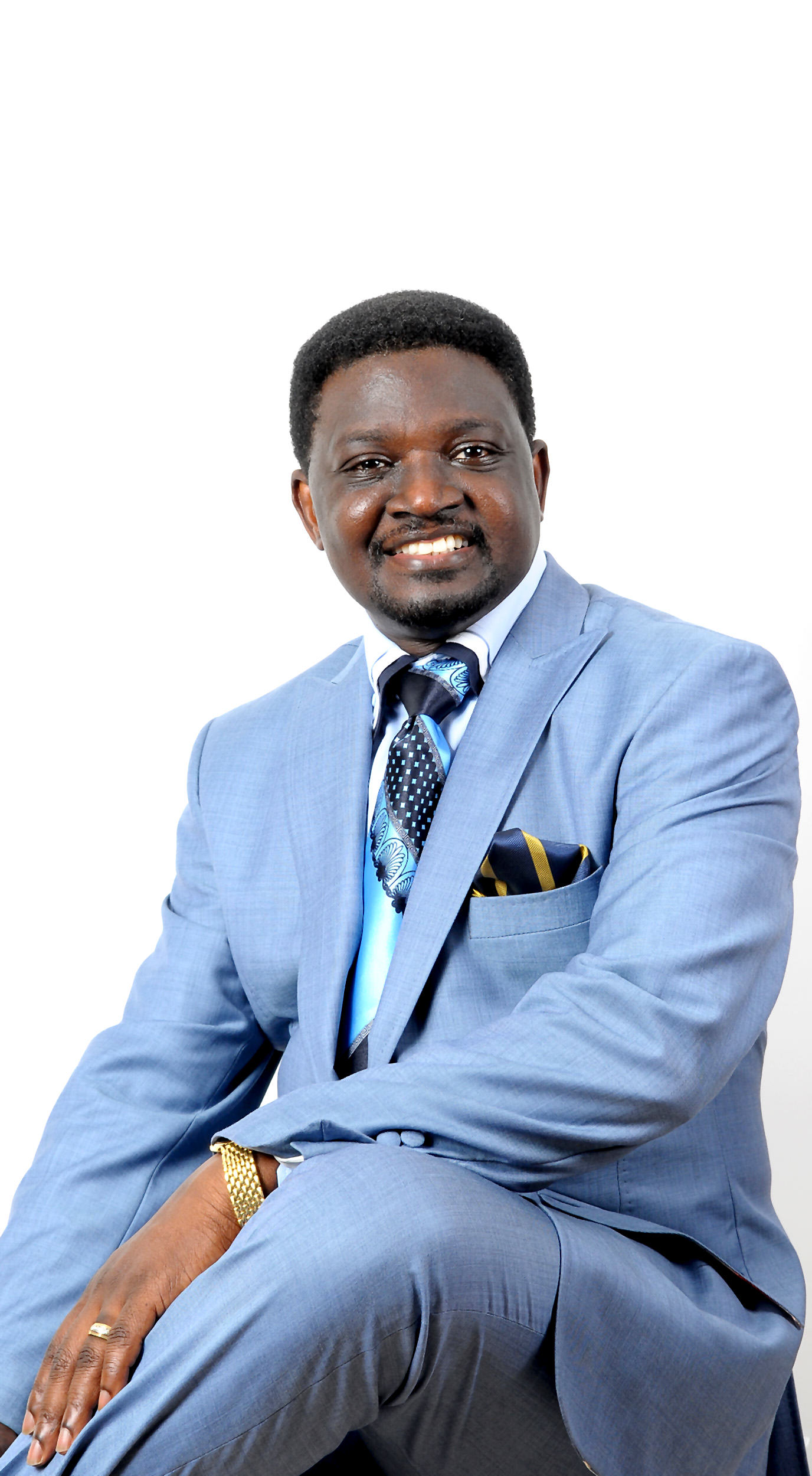 Drug addiction, womanizing and the prophetic ministry of Bishop Charles Agyinasare