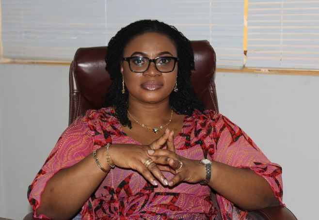 EC Boss doles out GHC11m to controversial companies