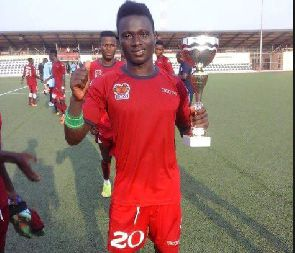 Dreams FC is managed better than Hearts of Oak - Asamoah