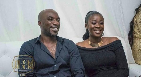 Kwabena Kwabena's Manager Frema Ashkar To Marry Again, But To Whom?