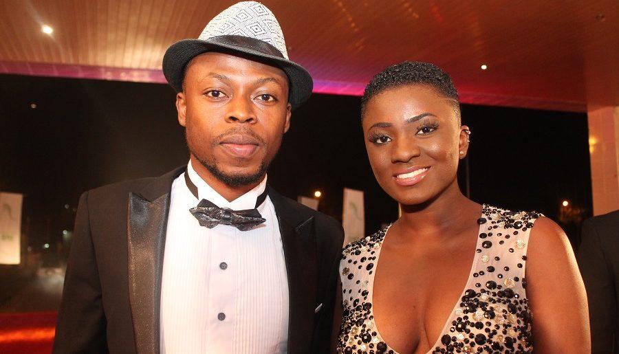 Kalybos and Ahuof3 Patri win at 2017 Black British Entertainment Awards