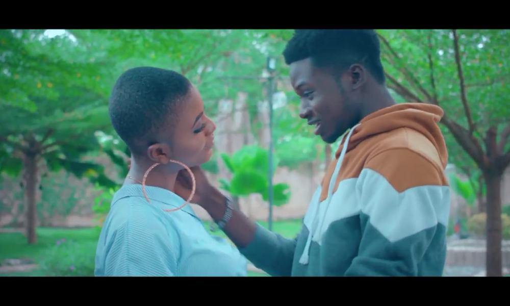 """Kuami Eugene declares 'intention' to cause """"confusion"""" between Ahuofe Patri and Kalybos"""