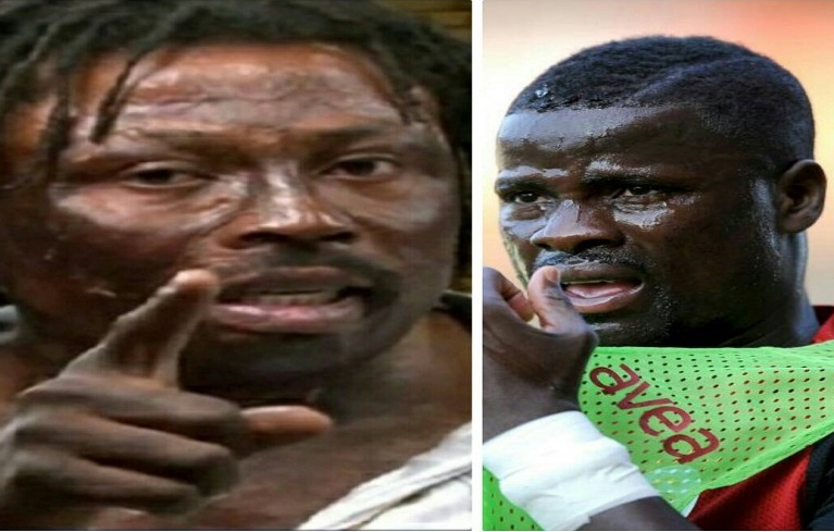 Emmanuel Eboue was cursed by ex-girlfriend – Kwaku Bonsam