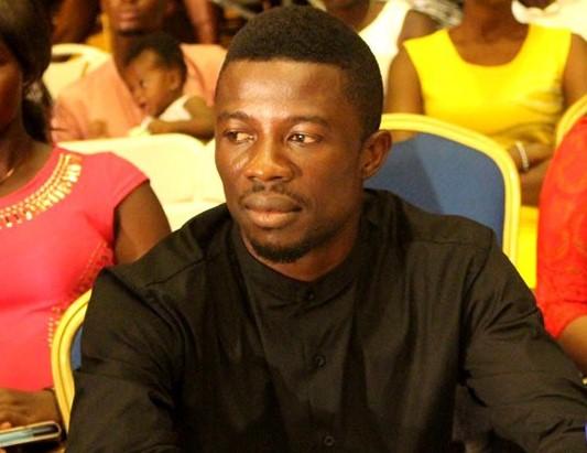 Ignoring veteran Ghanaian actors is worrying – Kwaku Manu