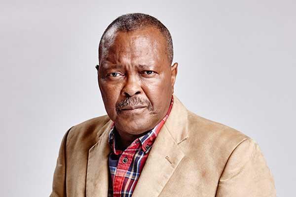 Actor Sandy Mokwena of eTV  Ghana's series Scandal has died