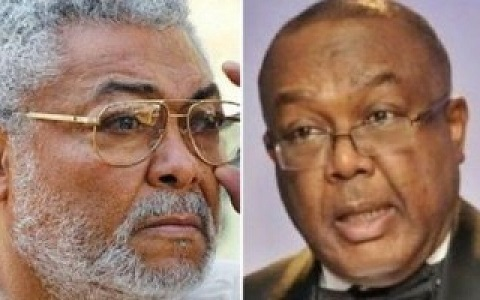 Rawlings does not listen to wise counsel – Victor Smith