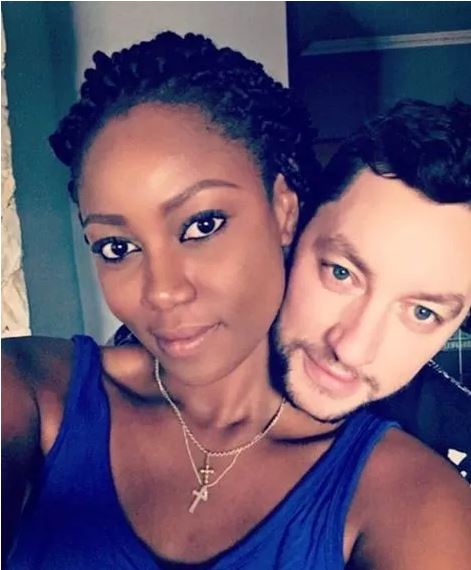 I Am Not Getting Ready To Marry Jamie Roberts — Yvonne Nelson