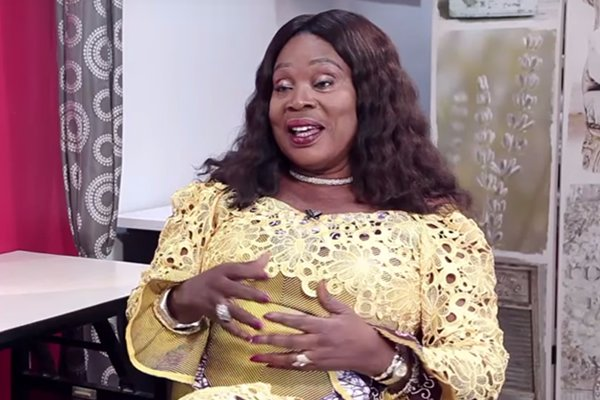 Invest your monies to avoid crying for help in future – Maame Dokono to entertainers