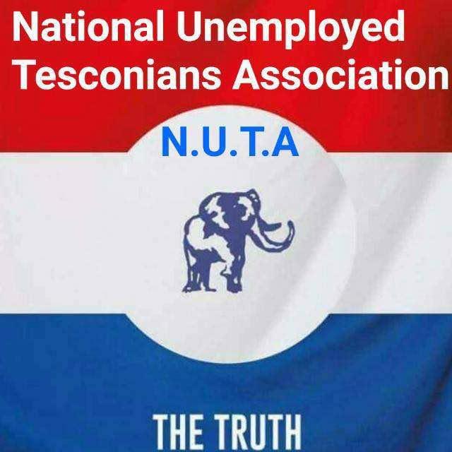 NUTA CALLS ON NPP LEADERSHP