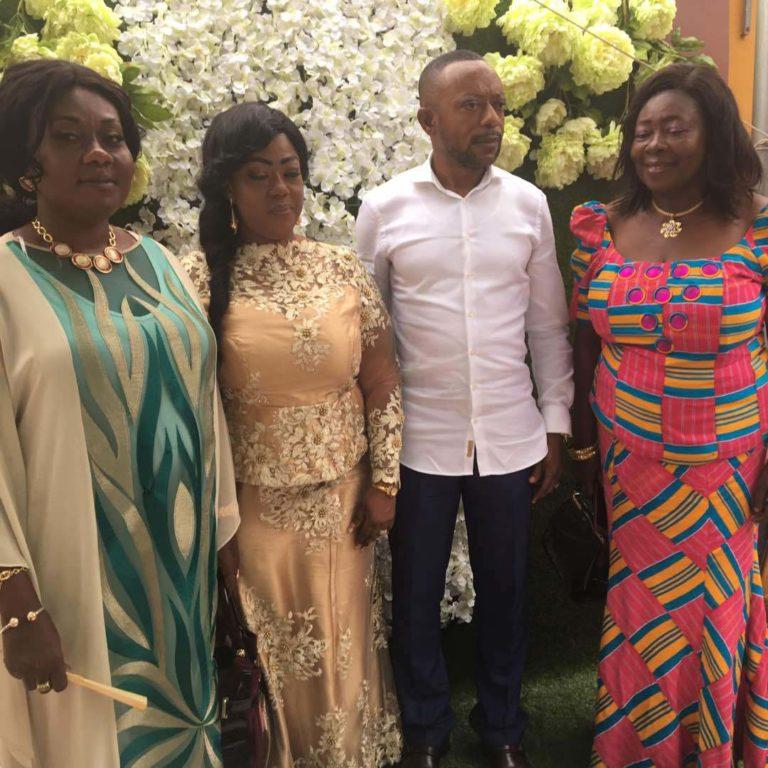 Photos: Prophet Owusu Bempah Weds a 3rd wife?