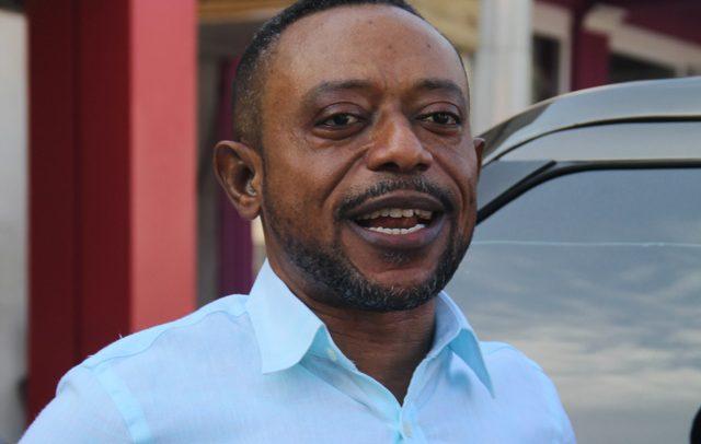 Owusu Bempah 'arrested' for threatening to 'kill' a man of God