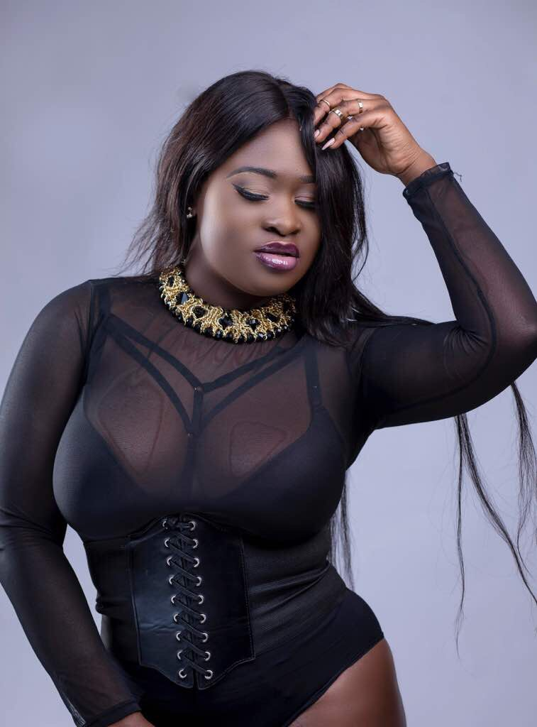 I am afraid to approach Sarkodie - Sista Afia
