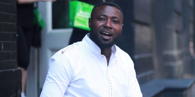 'Our Actresses Have Become Slay Queens Because Our Movie Industry Is DEAD!' –Kumasi-based Actor Aduse-Poku Laments