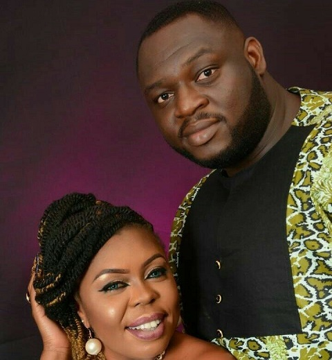 "Afia Schwarzenegger finds a replacement for Abrokwah ""Love in the Air"""