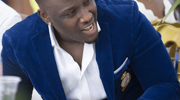 'I Don't Need Any Help From 4X4 In Promoting My New Single'– Coded
