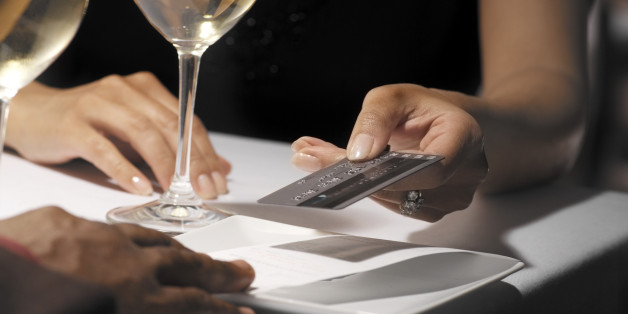 Man or Woman, Who Should Pay on a Restaurant Date?