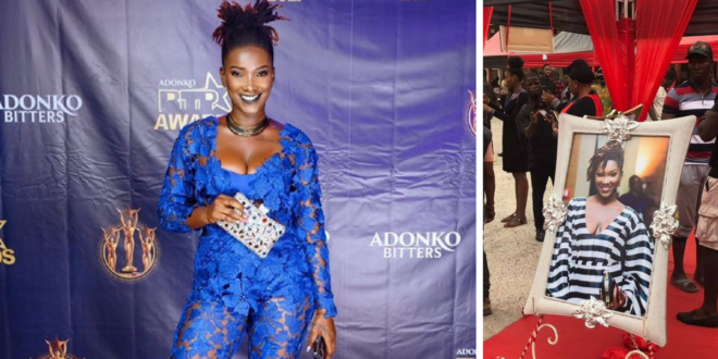 Ebony's Family To Sue Bechem Hospital & Mortuary Personnel For Abuse Of Dead Bodies Of Ebony and Franky