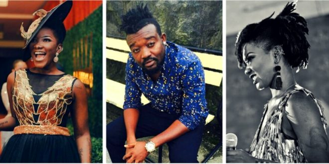 Ebony Knew She'll Die Young – Bullet