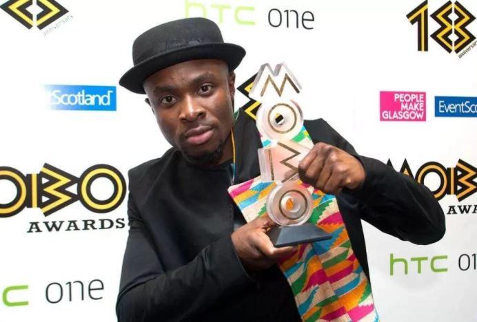 My Grammy award is an eye-opener for Ghana – Fuse ODG declares
