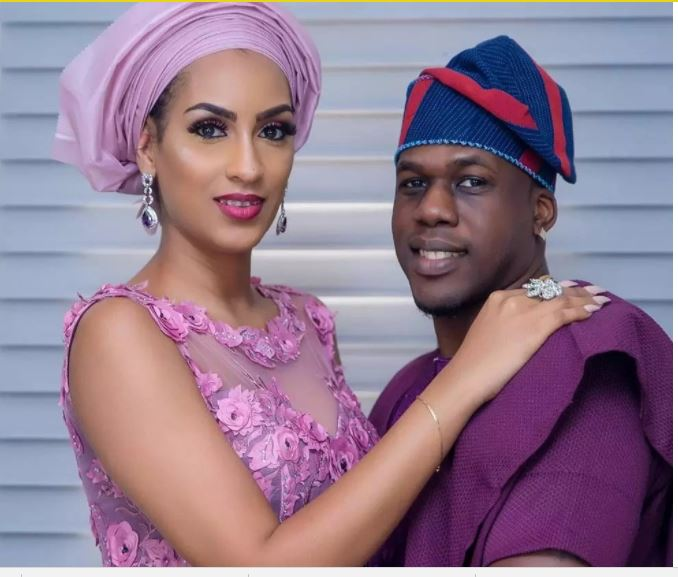 Juliet Ibrahim and Iceberg Slim go their separate ways?