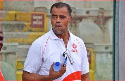Polack defends misfiring Kotoko penalty takers after CARA win