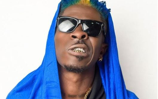 Shatta Wale Runs To Nana Akufo-Addo For Help, Says He Won't Wait For A Pastor To Go To A Shrine To Kill Him