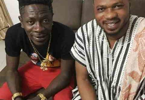 'Shatta Wale Won't Die Because Of Any Sh*t Prophecy'- Shatta Wale's Spiritual Father Says