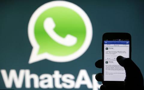 WhatsApp hits 1.5 billion monthly users