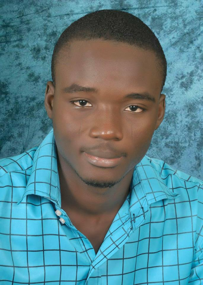 Isshak Abdullai