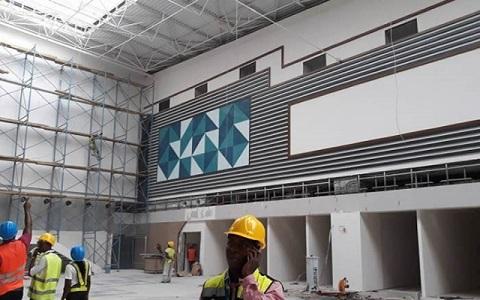 Kotoka International Airport gets third passenger terminal