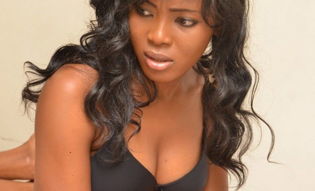 I Will Never Wash My Boyfriend's Dirty Clothes – Actress Baby Blanche