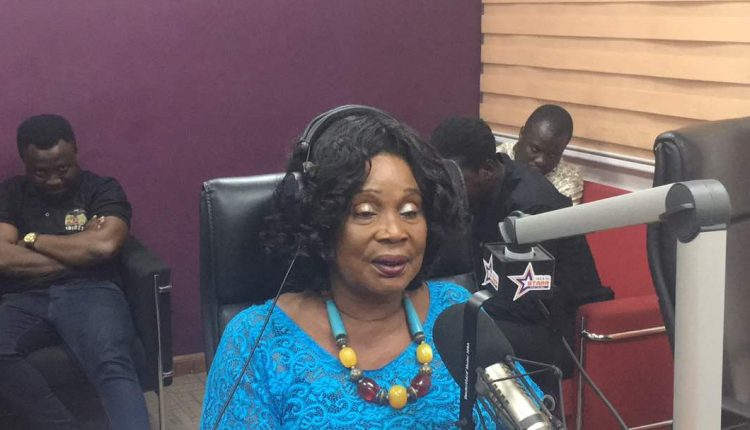 NDC destroyed my career – Maame Dokono