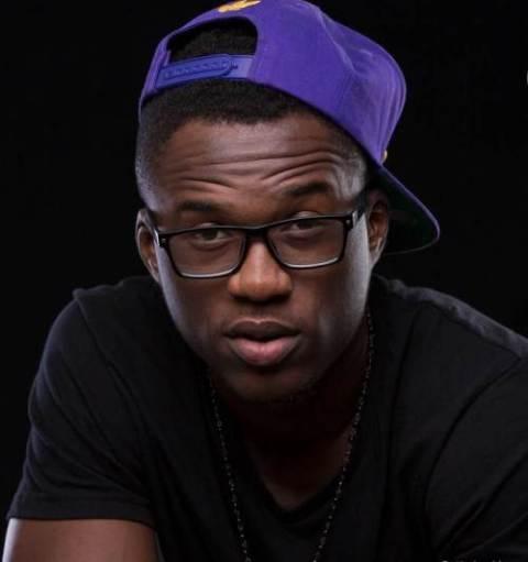 I was starstruck when I saw Ofori Amponsah – Joey B reveals